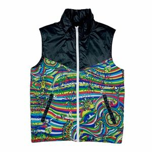 ADIDAS | Puffer Vest